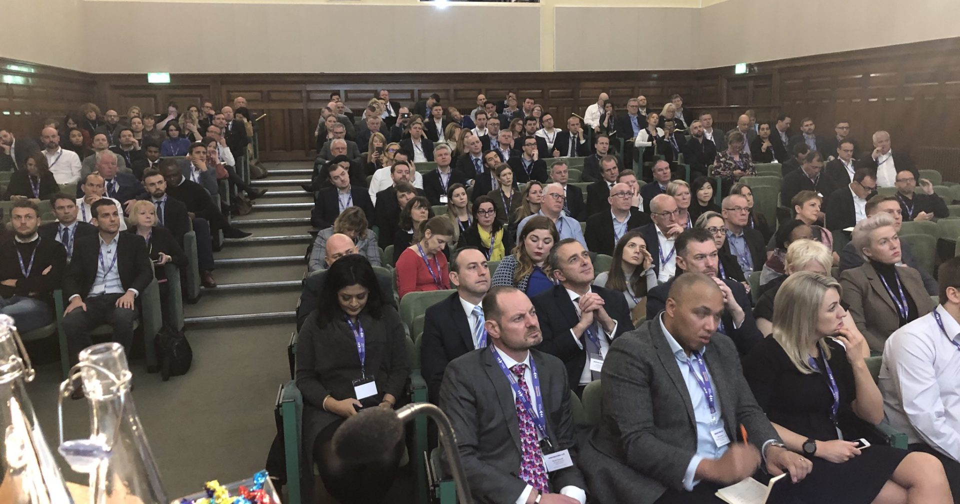 Workplace Futures - The FM Conference - 22nd February 2022