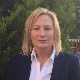 Fiona Perrin